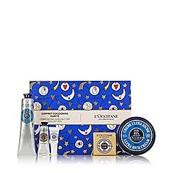 L'Occitane en Provence - Comforting Shea Butter Body Care Gift Set