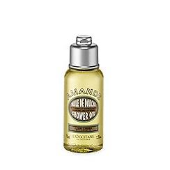 L'Occitane en Provence - Almond Travel Size Shower Oil 75ml