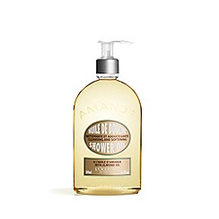 L'Occitane en Provence - Almond Shower Oil 500ml