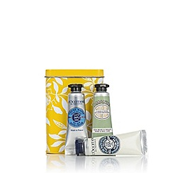 L'Occitane en Provence - Hand Cream Trio Set