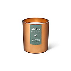 Crabtree & Evelyn - 'White Cardamom' mini candle