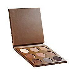 Winky Lux - Coffee' Eye Shadow Palette 15.3g