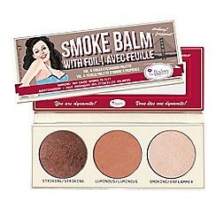 theBalm - 'SmokeBalm' eyeshadow palette