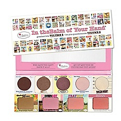theBalm - 'In theBalm of Your Hand' make up kit