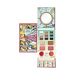 theBalm - 'Voyage' holiday face palette 21.1g