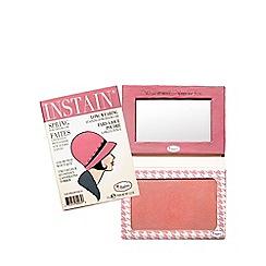 theBalm - 'Instain' longwearing blusher 5.5g