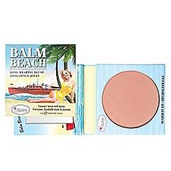 theBalm - 'Balm Beach®' blusher 5.61g