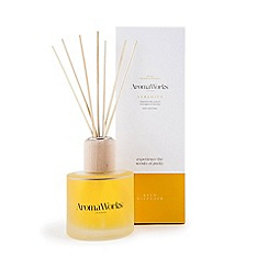 Aromaworks - 'Serenity' reed diffuser