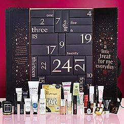 Debenhams - Ultimate Beauty Advent Calendar Worth Over €165