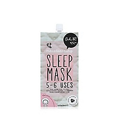 Oh K! - Sleep Travel Size Face Mask 20ml
