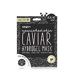 Oh K! - Caviar Hydrogel Face mask 25g
