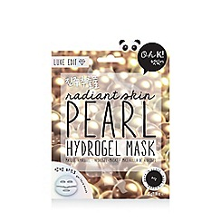 Oh K! - Pearl Hydrogel Face Sheet Mask 25g