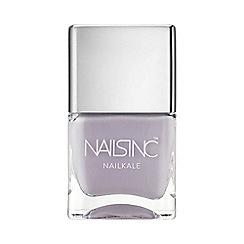 Nails Inc. - 'NailKale' Duke Street nail polish 14ml