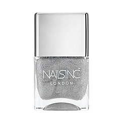 Nails Inc. - Electric Lane top coat 14ml
