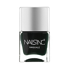 Nails Inc. - 'NailKale' Bruton Mews nail polish 14ml