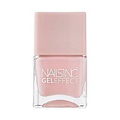 Nails Inc. - Mayfair Lane Gel Effect Polish