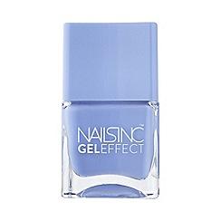 Nails Inc. - Regents Place Gel Effect Polish