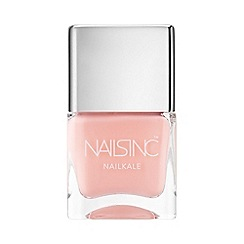 Nails Inc. - 'NailKale' St John's Wood Gardens nail polish 14ml
