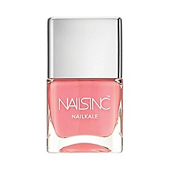 Nails Inc. - 'NailKale' Marylebone High Street nail polish 14ml