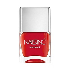 Nails Inc. - 'NailKale' Hampstead Grove nail polish 14ml