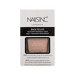 Nails Inc. - 'Back To Life Recovery' nail treatment