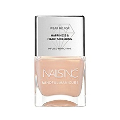 Nails Inc. - 'The Mindful Manicure Future's Bright' nail polish