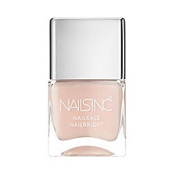 Nails Inc. - 'NailKale' Knightsbridge Mews nail polish 14ml