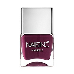 Nails Inc. - 'NailKale' Regents Mews nailbright nail polish 14ml