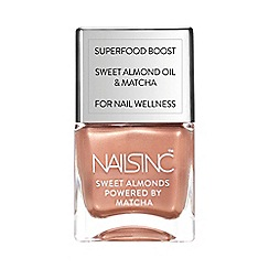 Nails Inc. - Sweet Almond - Mayfair Mews Market