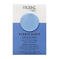 Nails Inc. - 'Bubble Burst' hydrating serum mask