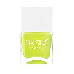 Nails Inc. - 'Rainbow Riot - Acid House' nail polish 14ml