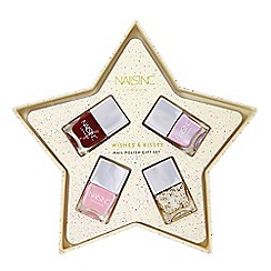 Nails Inc. - 'Wishes & Kisses' nail polish gift set