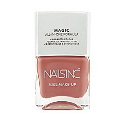 Nails Inc. - 'Nail Make up - Beaumont Street' nail polish 14ml