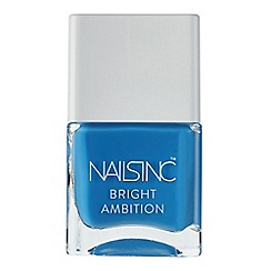 Nails Inc. - 'Bright Ambition - Not Invited' nail polish 14ml