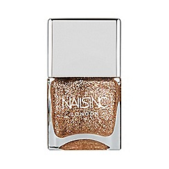 Nails Inc. - Limited Edition 'Catching Rainbows - Rave You To The Finish' Nail Polish