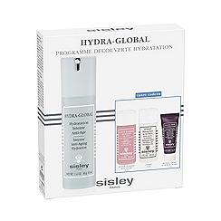 Sisley - 'Hydra-Global Discovery Programme' moisturiser gift set