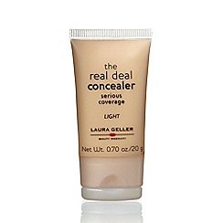 Laura Geller - 'The Real Deal' concealer 20g