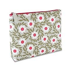 Victoria Green - 'Sophie Sage' utility bag
