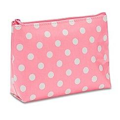 Victoria Green -  Southwold  make up bag 9034cb6ad5ce9