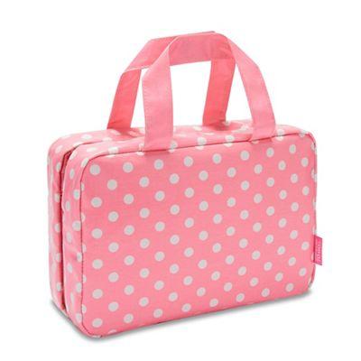 Victoria Green  Southwold  folding traveller wash bag  7681cc0933cec