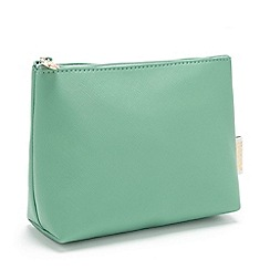 Victoria Green - 'Jade' Small Makeup Bag