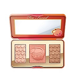 Too Faced - 'Sweet Peach' glow face palette