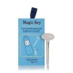 L'Occitane en Provence - Magic key