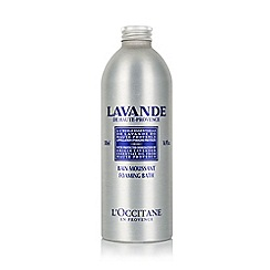 L'Occitane en Provence - Foaming bath 500ml