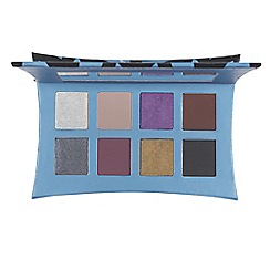 Illamasqua - 'Shiver' powder eye shadow palette