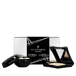 Illamasqua - 'Beyond Skin' make up gift set