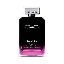 ELEMIS - 'CALM' bath and shower elixir 100ml