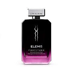 ELEMIS - 'FORTITUDE' bath and shower elixir 100ml
