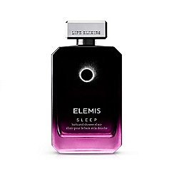 ELEMIS - 'Sleep' Bath and Shower Oil Elixir 100ml
