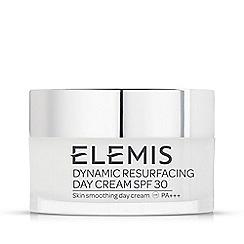 ELEMIS - 'Dynamic Resurfacing' SPF 30 day cream 50ml